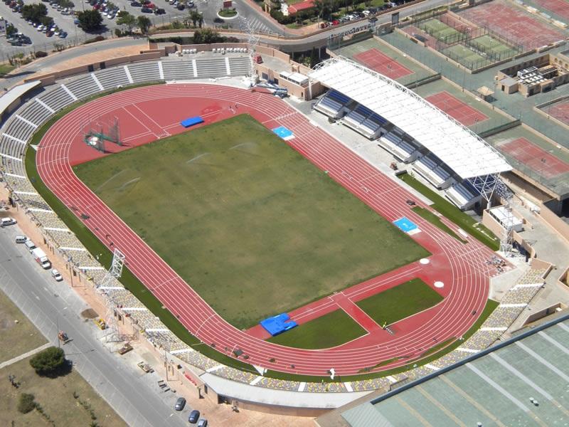 San Fernando Club Deportivo San Fernando