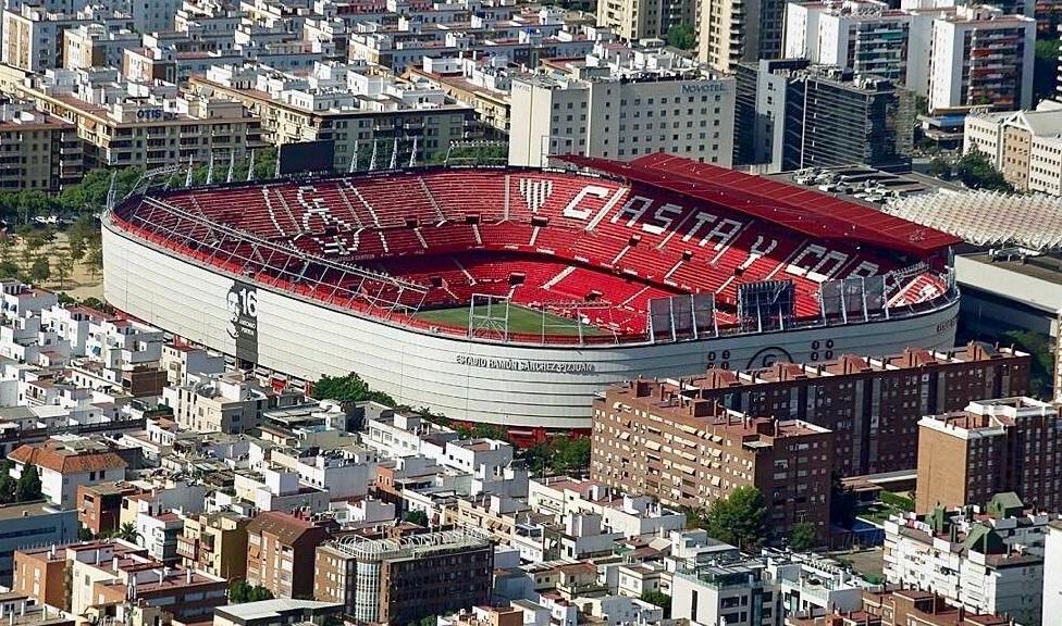 Fc Sevilla Stadion