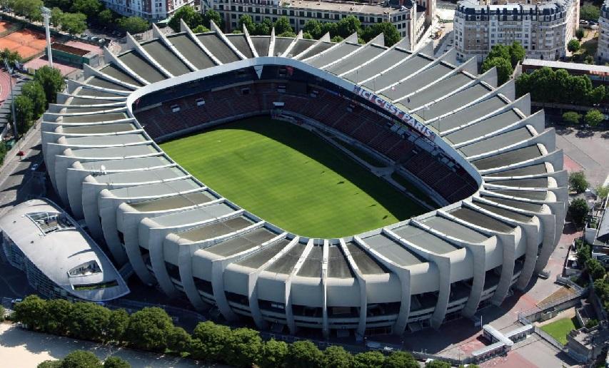 Psg Paris Saint Germain Football Club