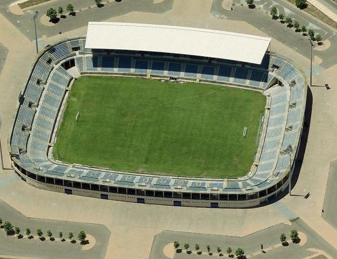 Badajoz club deportivo badajoz for Viveros en badajoz