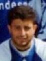 Alberto: Alberto Castro Mateo - 102403