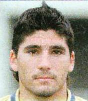 Dopico: Javier Dopico Morales - 1192