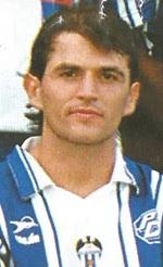 Porras, David Porras Navarro - Futbolista