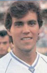Aragón, Santiago Aragón Martínez - Footballer