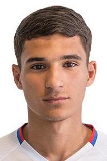 Aouar houssem aouar futbolista for Houssem aouar