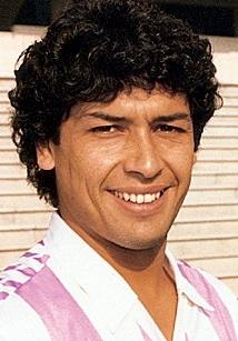 Aravena, Jorge Orlando Antonio Aravena Plaza - Footballer