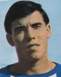 Aragón, Santiago Aragón García - Futbolista