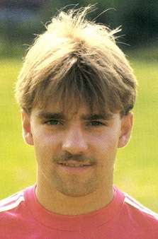 Flick, Hans-Dieter Flick - Futbolista