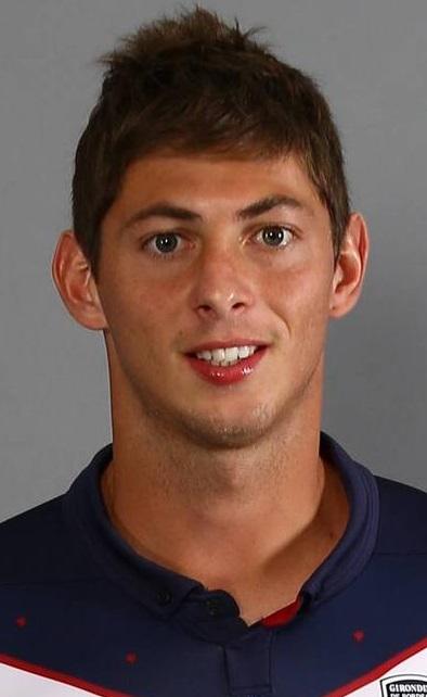 Sala Emiliano Raúl Sala Taffarel Footballer