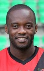 Kembo Jirès Kembo Ekoko Footballer