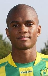 Nego, Loïc Nego - Futbolista