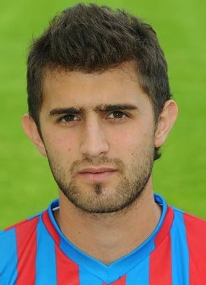 Peruzzi, Gino Peruzzi Lucchetti - Footballer