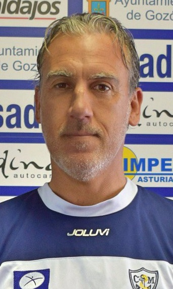 Oli, Oliverio Jesús Álvarez González - Manager
